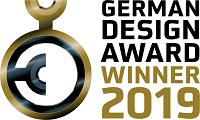 German Design Award Winner 2019